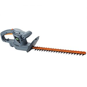 Scotts Outdoor Power Tools 20-Inch 3.2-Amp Corded Electric Hedge Trimmer