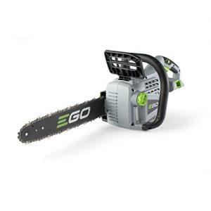 EGO Power+ CS1400 14-Inch 56-Volt Lithium-Ion Cordless Chainsaw