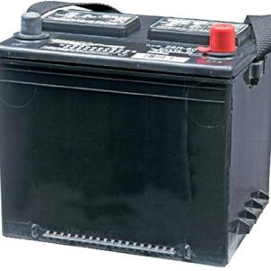 Generac Model 26R Wet Cell Battery For All Air-cooled Standby Generators