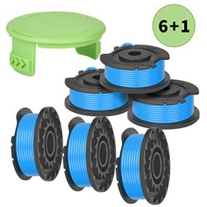 Generep Weed Eater String Trimmer Replacement Spool for Greenworks