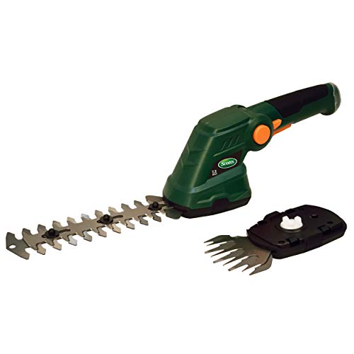 Scotts Outdoor Power Tool 7.2-Volt Lithium-Ion Cordless Grass