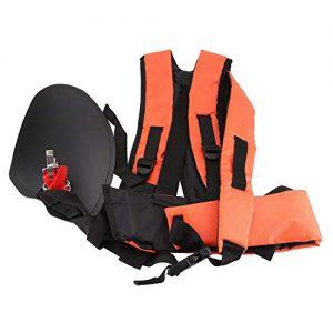 Professional Trimmer Shoulder Strap, Strap Double Shoulder