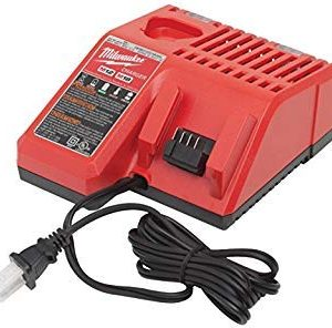 Milwaukee M12 & M18 Replacement Multi-Voltage Battery Charger