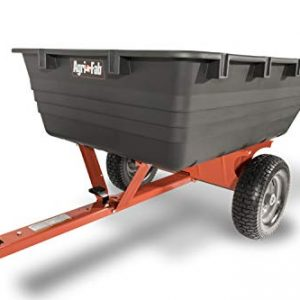 Agri-Fab Poly Tow Behind Dump Cart