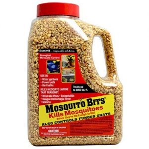 Summit Responsible Solutions Mosquito Bits - Quick Kill