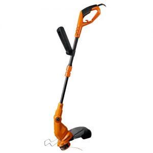 "WORX 15 Electric String Trimmer, 4.9"" x 9.2"" x 38.6"", Orange and Black"