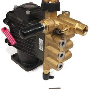 "The ROP Shop 3/4"" Shaft, Horizontal Triplex Pump Replacement"