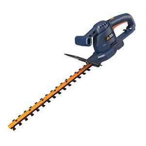 BLUE RIDGE Corded 3.2A 17'' Electric Hedge Trimmer