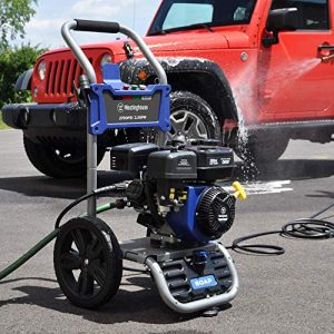 Westinghouse Gas Powered Pressure Washer 2700 PSI and 2.3 GPM