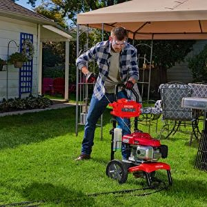 CRAFTSMAN 3100 MAX PSI at 2.4 GPM Gas Pressure Washer with Second Story Kit