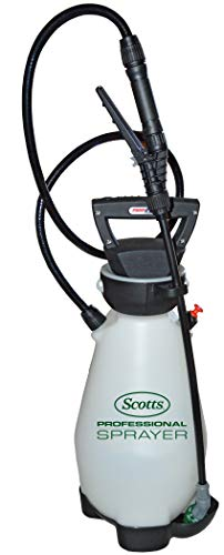 Scotts Lithium-Ion Battery Powered Pump Zero Technology Sprayer