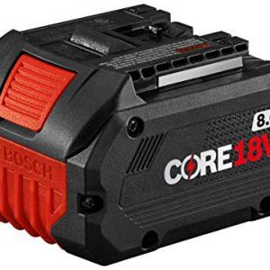 Bosch 8.0 Ah Performance Battery