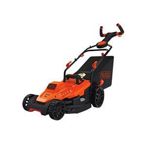 """BLACK+DECKER Electric Mower 15"""" Lawn Pivot Control Handle"""
