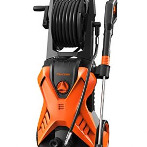 PAXCESS Xwasher-P2 3000PSI Pressure Washer, 1.76GPM Electric Power Washer