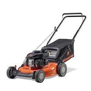 Remington Trail Blazer 140cc 21-Inch 3-in-1 Gas Push Lawn Mower