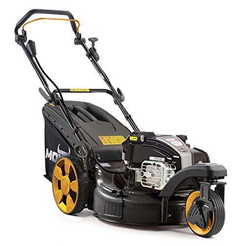 Mowox Zero-Turn Radius Self-Propelled Lawn Mower powered