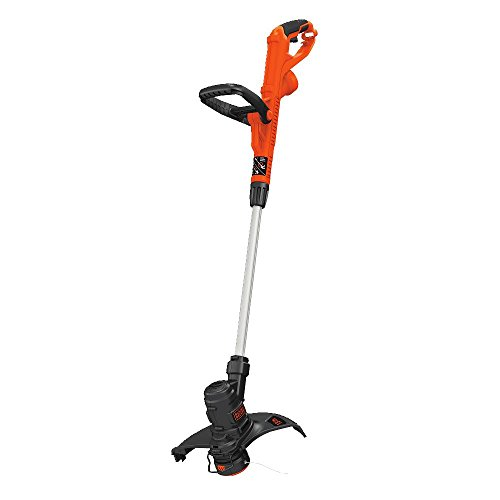 BLACK+DECKER String Trimmer / Edger, 13-Inch, 5-Amp (ST8600)