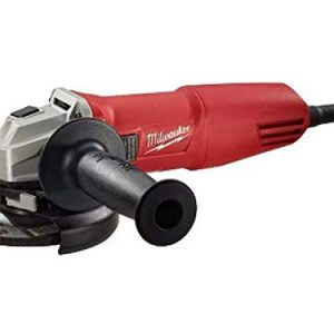 "Milwaukee 6130-33 7 Amp 4-1/2"" Small Angle Grinder"