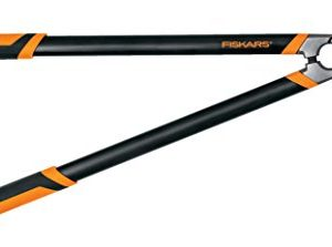 Fiskars Forged Lopper with Replaceable Blade (30 Inch)