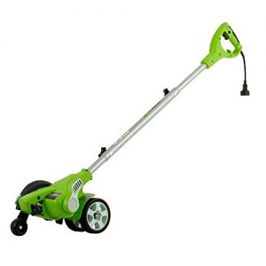 Greenworks 12 Amp Electric Corded Edger 27032
