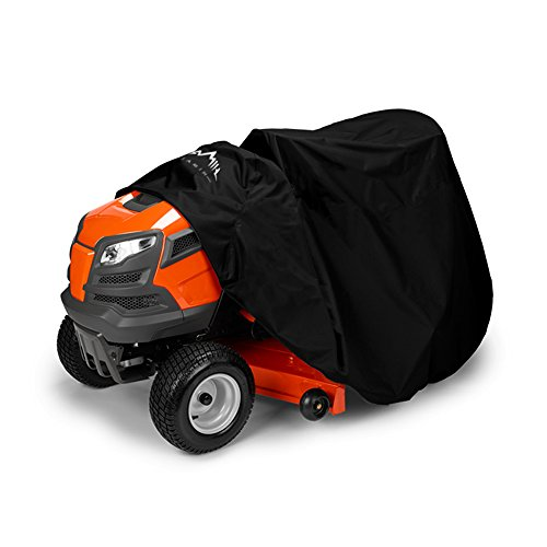 Himal Outdoors Lawn Mower Cover -Tractor Cover Fits Decks