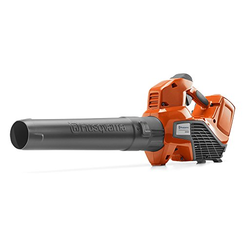 Husqvarna Battery Leaf Blower
