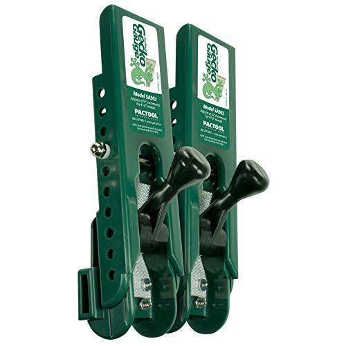 PacTool International SA903 Gecko Gauge, Fiber Cement Siding Installation Tool (1 Set)