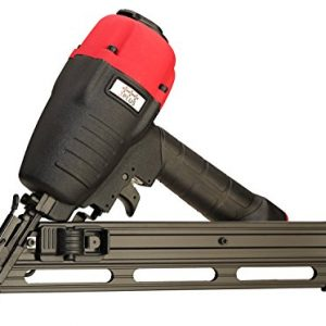 3PLUS HDA1564SP 15 Gauge Angled Finish Nailer