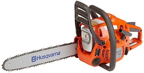 Husqvarna 120 Mark II 14 in. Gas Chainsaw