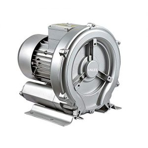 Shenzhen LNLEE Regenerative Blower,Side Channel Blower,Vortex Blower (LN370W-110V60Hz)