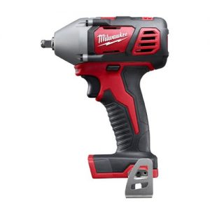 "NEW MILWAUKEE 2658-20 COMPACT M18 3/8"" 18 VOLT CORDLESS IMPACT WRENCH SALE"