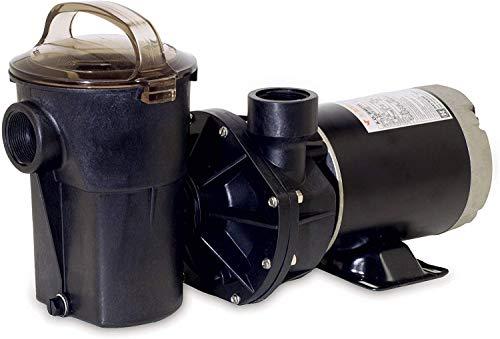 Hayward W3SP1580X15 Power Flo Pool Pump, 1.5 HP