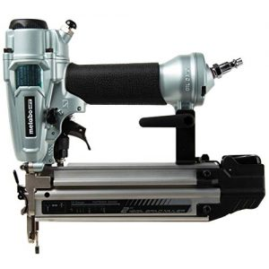 "Metabo HPT Brad Nailer, 18 Gauge, High Grade Aluminum Magazine, Accepts 5/8"" To 2"" Brad Nails (NT50A5)"