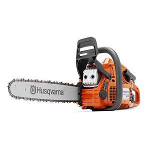 Husqvarna 445EII1645 SASII4451645 Gas Chainsaw