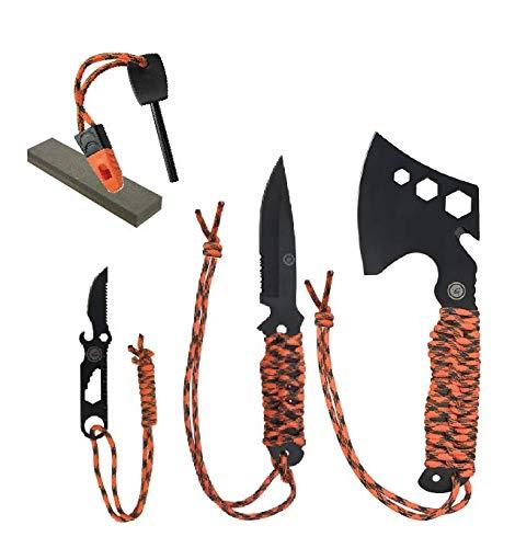 UST 20-12469 Woodlands Tool Set Ultimate Kit