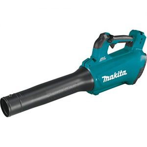 Makita 18V LXT Lithium-Ion Brushless Cordless Blower, Tool Only