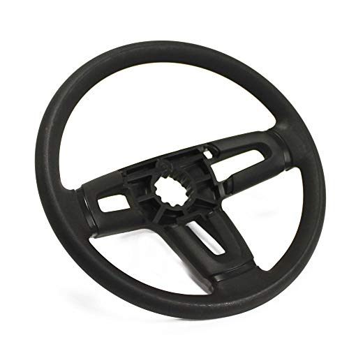 Craftsman Lawn Tractor Steering Wheel
