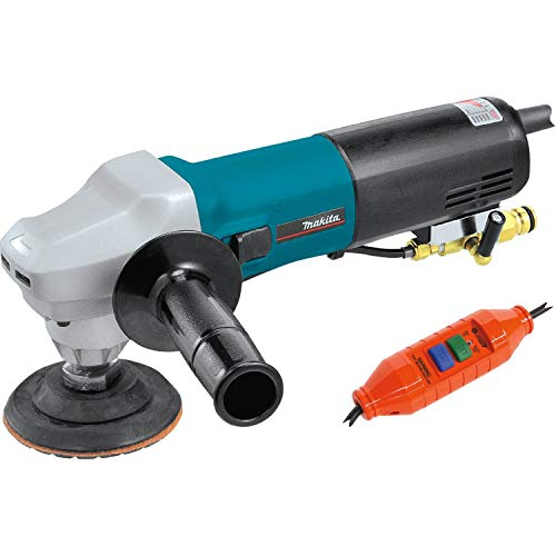 "Makita PW5001C 4"" Electronic Stone Polisher"