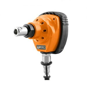 Freeman Pneumatic Mini Palm Nailer with Magnetic Tip Ergonomic & Lightweight Nail Gun for Tight & Hard To Reach Spaces