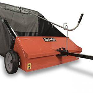 Agri-Fab Lawn Sweeper, 44-Inch