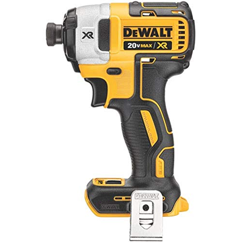 DEWALT dcf887b 20V 20 volt Lith-ion 3 speed 1/4 inches impact driver DCf887 NEW in box (Renewed)