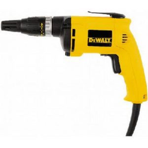 DEWALT Drywall Screw Gun, 6.0-Amp (DW255)