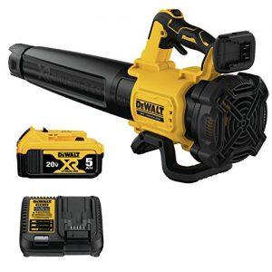 DEWALT Blower, Black/Yellow