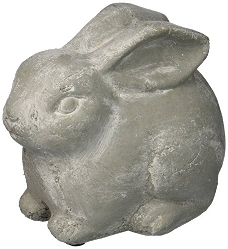 Abbott Collection Small Sitting Bunny Figure