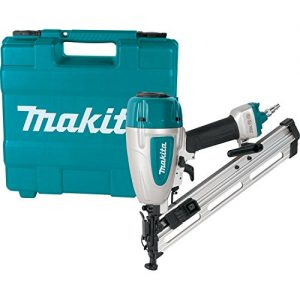 "Makita AF635 15 Gauge, 2-1/2"" Angled Finish Nailer, 34⁰,"