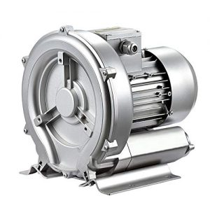 Shenzhen LNLEE Regenerative Blower,Side Channel Blower,Vortex Blower (LN250W-110V60Hz)