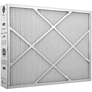 Lennox Y6604 20 x 26 x 5 Inch MERV 16 Efficient Air Filter Replacement for PureAir PCO3-20-16 Air Purifier Cleaner Purification Systems