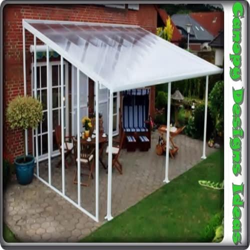 Canopy Designs Ideas