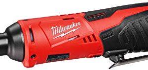 Milwaukee 2456-20 M12 1/4 Ratchet tool Only