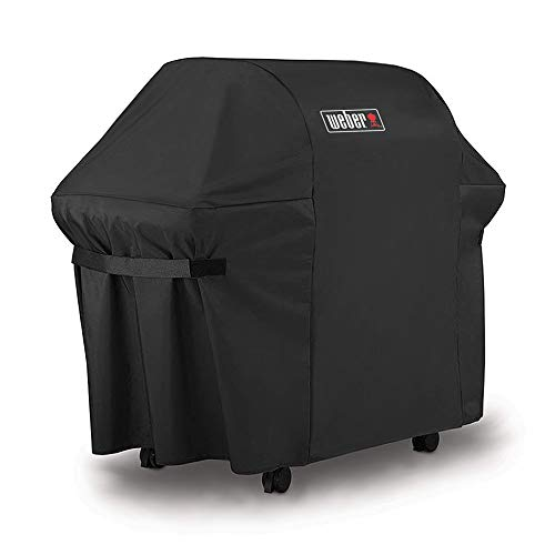 Grill Cover 7107 for Weber Genesis E and S Series Gas Grills (60 X 24 X 44inches)